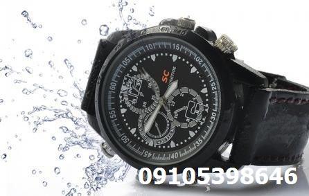 فروش ساعت مچی دوربین دار 09104416092 , 09333612843