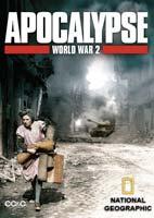 Apocalypse: The Second World War – مستند آخرالزمان:جنگ جهانی دوم