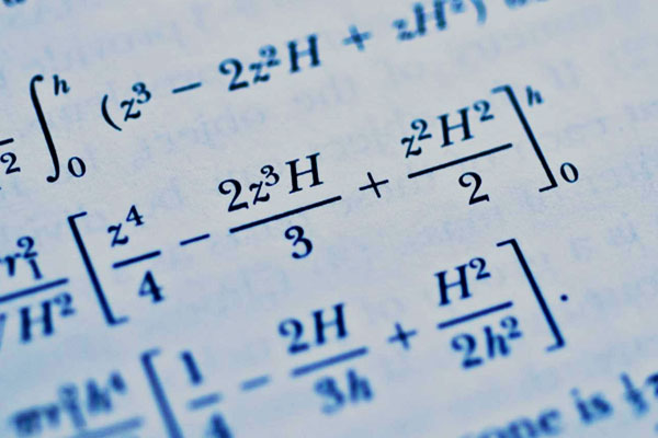 چگونه ریاضی بخوانیم