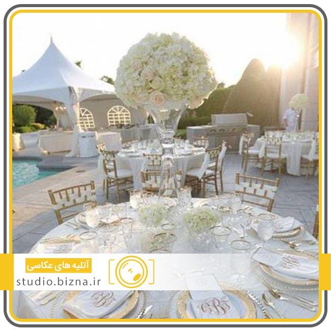 جشن عروسی ساده خود را به یک عروسی مجلل تبدیل کنید