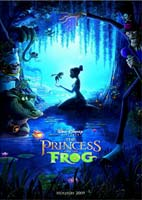 The Princess and the Frog – انیمیشن پرنسس و قورباغه