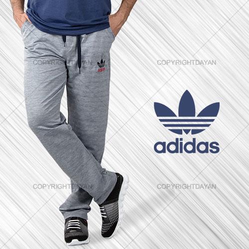 شلوار استرچ مردانه adidas Sportive