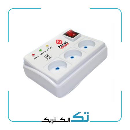 محافظ یخچال 3 خانه PCR700