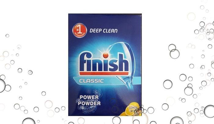 پودر ماشین ظرفشویی فینیش - Finish