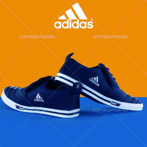 کفش مردانه برند Adidas مدل Rapido