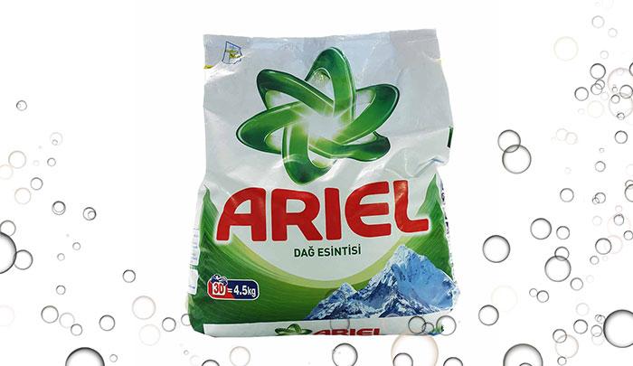 پودر لباسشویی آریل - Ariel