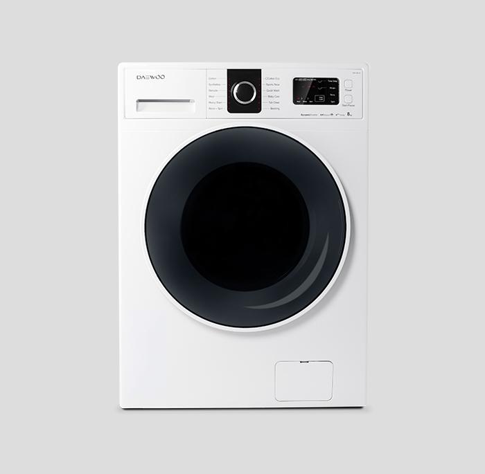 لباسشویی مدل 8614