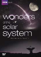 Wonders of the Solar System – مستند شگفتي هاي منظومه شمسي