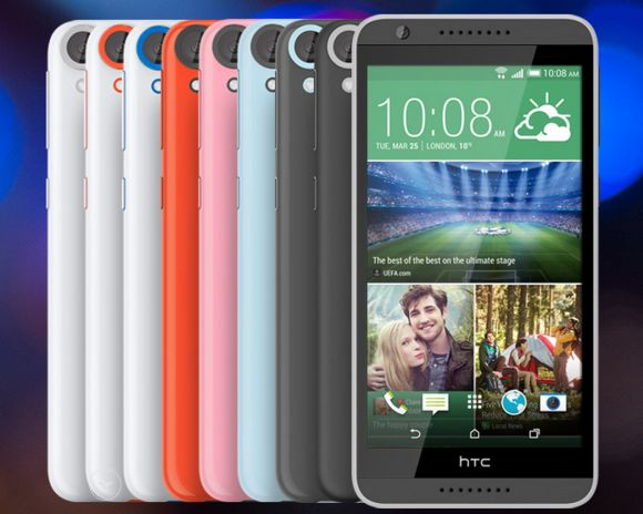 HTC Desire 820s Dual SIM - D820ts Mobile Phone