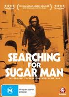 Searching for Sugar Man – مستند به دنبال مرد شیرین