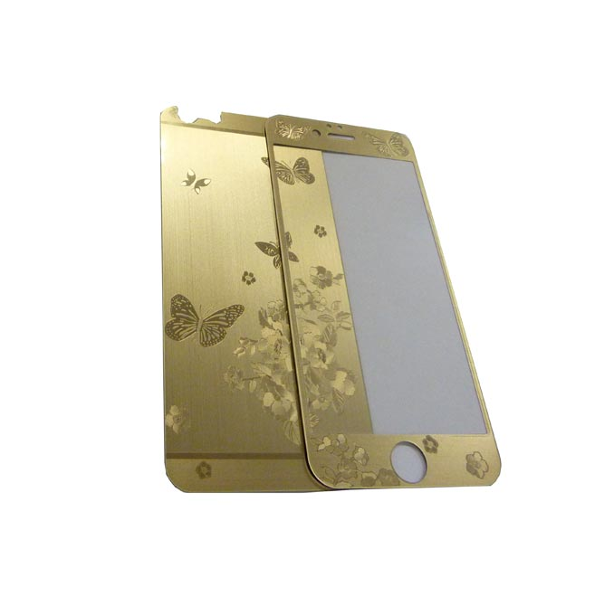 گلس طرح دار  ایفون 6 6S