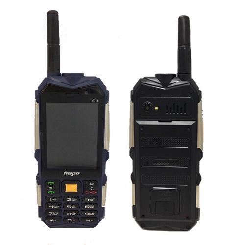 گوشی موبایل HOpe 801بیسیم