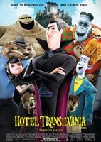 Hotel Transylvania – انیمیشن هتل ترانسیلوانیا