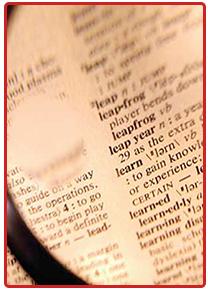 اصطلاحات تخصصی خودرو - واژه ها و اصطلاحات صنعت خودرو سازی