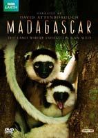 BBC Madagascar – مستند ماداگاسکار