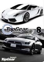 Top Gear Season 8 – مستند تخته گاز فصل هشتم