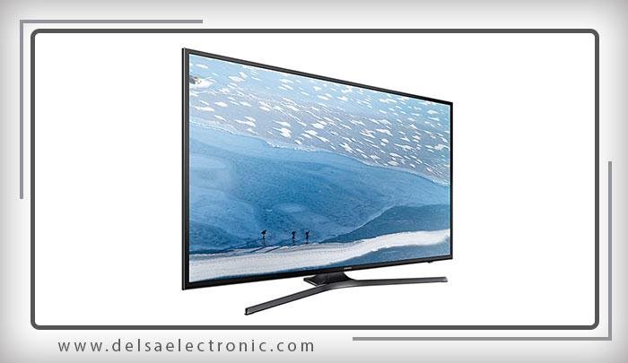 تعمیر پنل تلویزیون الجی