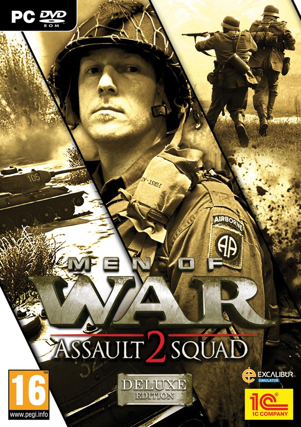 MEN OF WAR_ASSAULTSQUAD 2((تکی4000تومان عمده2000تومان(هر5عدد) ))