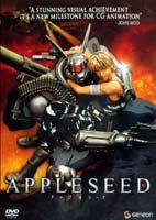 Apple Seed – دانه سیب