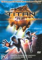 Titan A.E – تایتان بعد از زمین