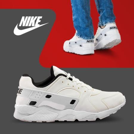 کفش Nike مدل Maksim(سفید)