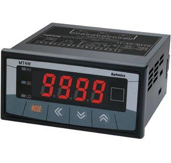 آمپرمتر آتونیکس MT4W-AA-41