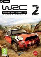 WRC 2: FIA World Rally Championship - مسابقات رالی قهرمانی جهان 2