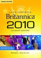 Encyclopedia Britannica 2010 - دانشنامه بریتانیکا 2010