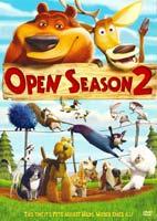 Open Season 2 – فصل شکار قسمت دوم (2009)