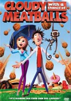 Cloudy with a Chance of Meatballs – انیمیشن هوای ابری با احتمال بارش کوفته قلقلی