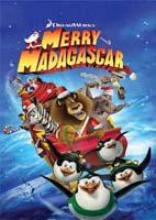 Merry Madagascar – کریسمس مبارک ماداگاسکار