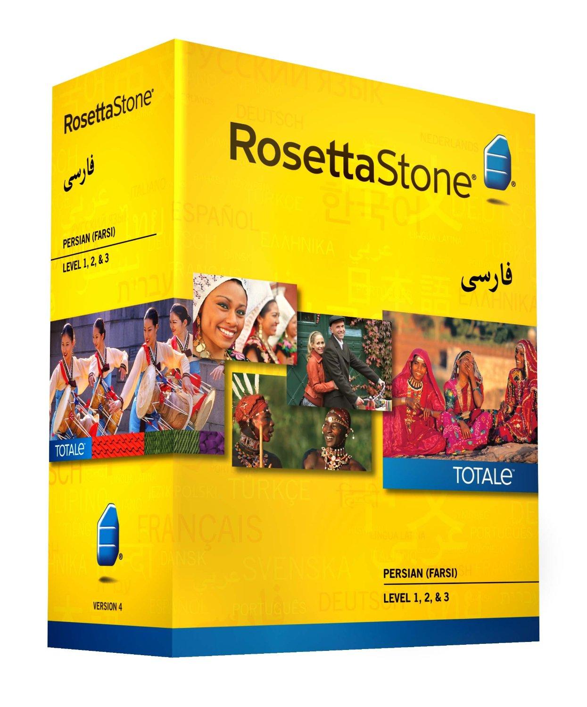 آموزش نوشتن و خواندن به کودکان توسط رزتا استون فارسی - اوریجینال