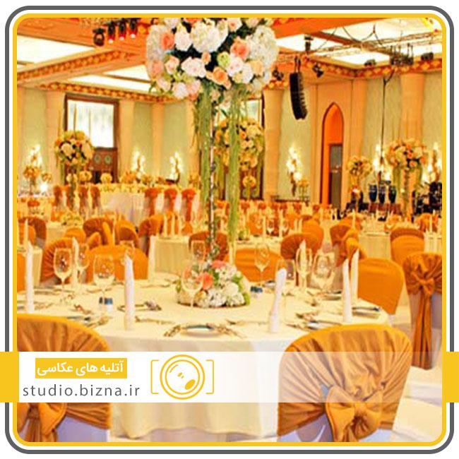 رایج ترین اشتباهات در برگزاری جشن عروسی