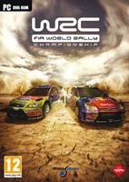 WRC FIA World Rally Championship – مسابقات رالی قهرمانی جهان