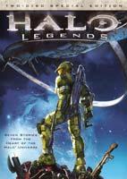 Halo Legends – افسانه های هالو (2010)