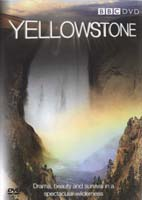 Yellowstone – مستند پارک ملی یلو استون
