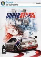 Superstars V8 Racing - مسابقات ستارگان اتومبیل رانی