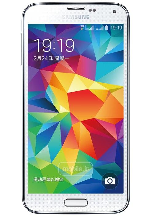 سامسونگ Galaxy S5 Duos