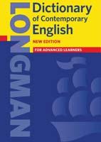 Longman Dictionary of Contemporary English 5th Edition 2009 - دیکشنری لانگ من نسخه 5
