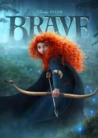 Brave – انیمیشن شجاع