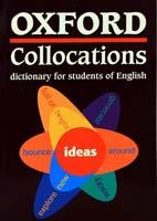 دیکشنری Oxford Collocations Dictionary