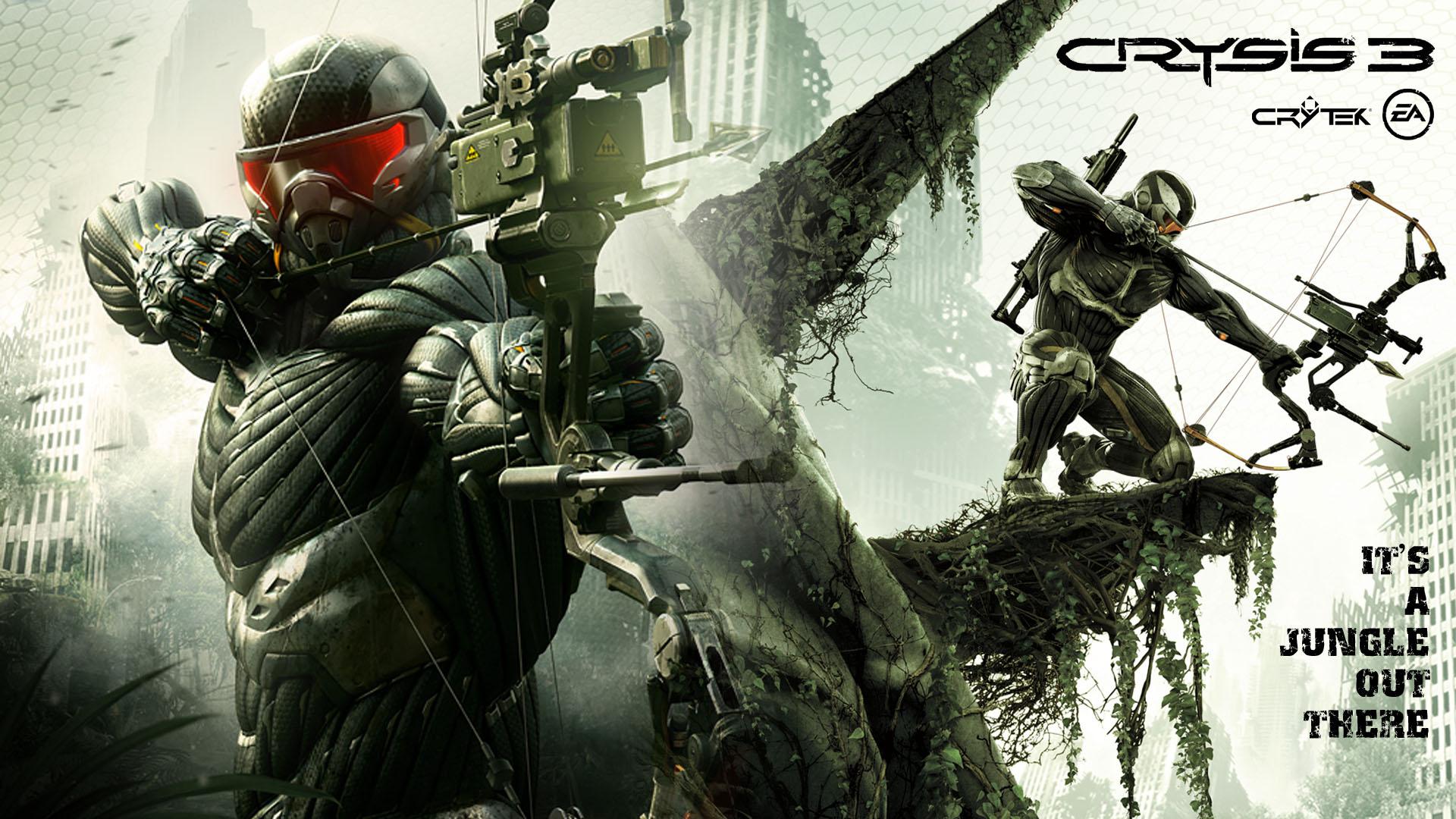 Crysis 3((تکی5000تومان عمده3000تومان(هر5عدد) ))