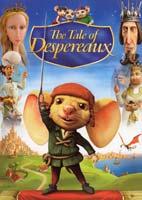 The Tale of Despereaux – افسانه دسپرو (2008)