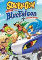 Scooby-Doo! Mask of the Blue Falcon – انیمیشن اسکوبی دو و نقاب بلوفالکن