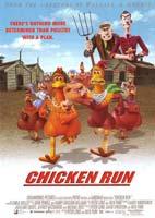 Chicken Run – فرار مرغی