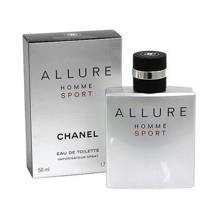 ادکلن مردانه الور شانل (Allure Chanel)