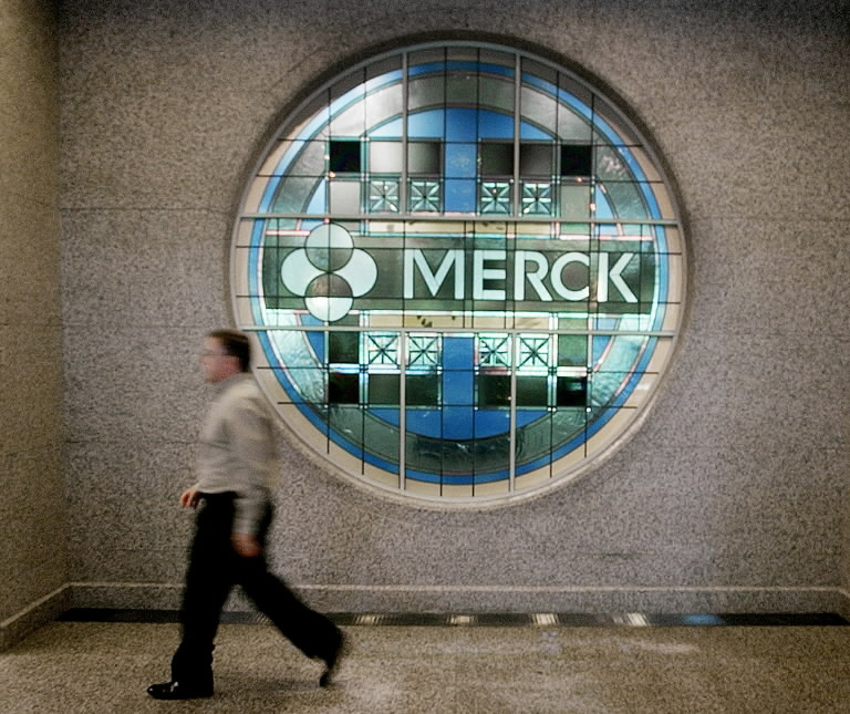 مواد آزمایشگاهی Merck