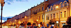 address:Marjanishvili st 59<br />Rate of pleasant 7.6