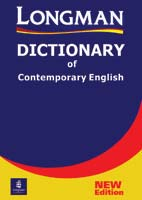 Longman Dictionary of Contemporary English Updated Edition