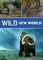 Wild New World – مستند حیات وحش دنیای جدید